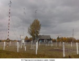 М-2 Чарозеро