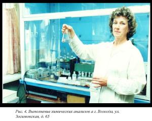 зосимовская химики