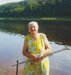 Burkova