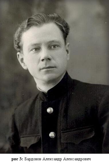 Бардонов Александр Александрович